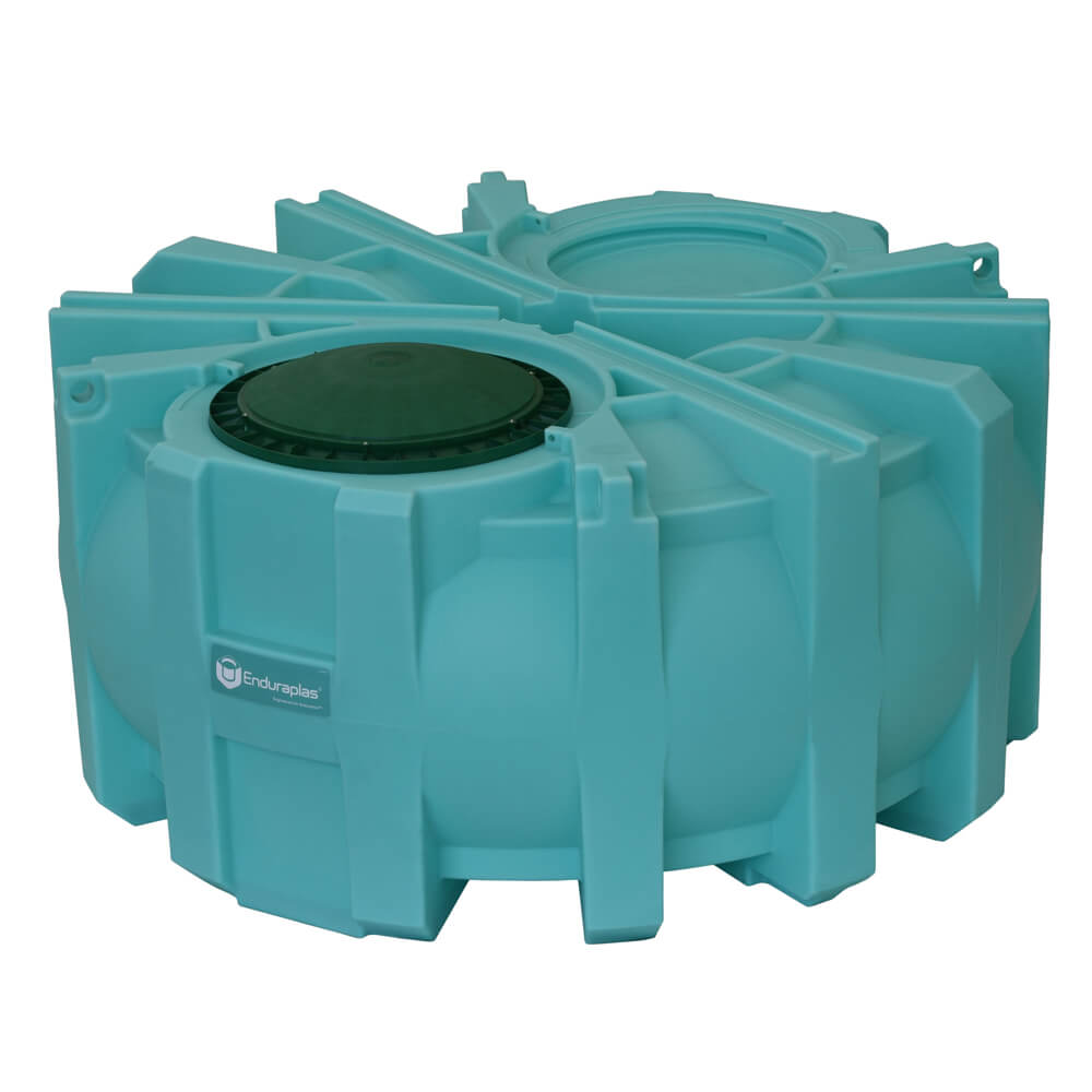 Water Storage Tank | Above Ground Tanks (Water) | Enduraplas